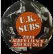 Ziezo big album launch badge